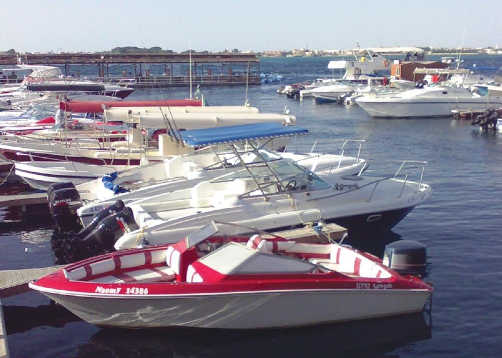 أول تطبيق لتوجيه قوارب النزهة يخفض تكلفة الإيجار 50%