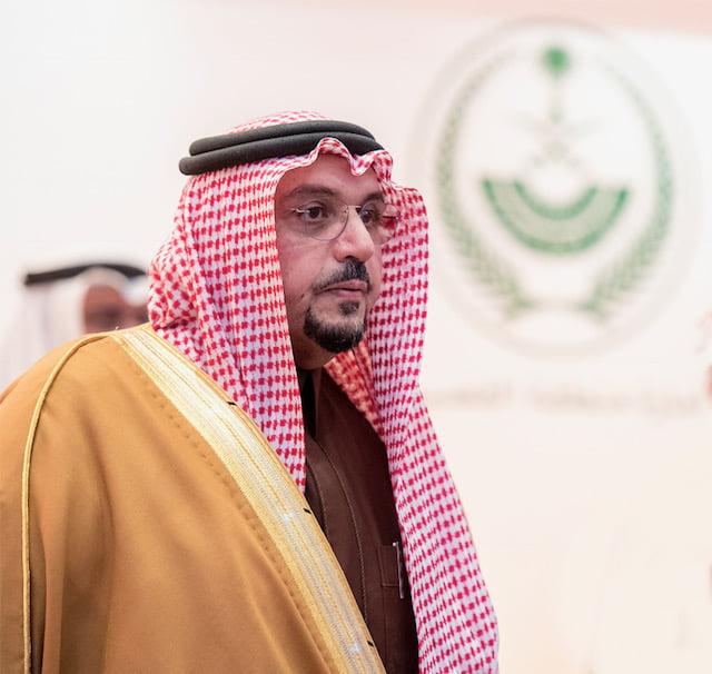 أمير القصيم للشباب: أنتم ثروة لهذا الوطن وأنتم أمله بعد الله