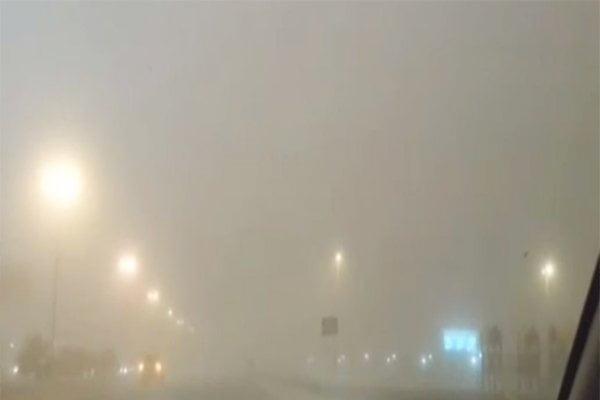 تعليم مكة يعلن تعليق الدراسة ليوم غد الثلاثاء نظرًا لاستمرار الحالة الجوية