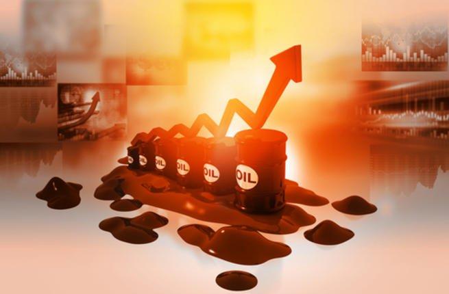 أسعار النفط ترتفع بعد خسائر بفعل تعطل في بحر الشمال وطلب الصين
