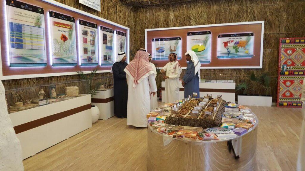 """بحزمة من الفعاليات والأنشطة.. جامعة القصيم تشارك في مهرجان """"الجنادرية 32"""""""