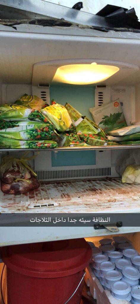 بلدية القادسية الفرعية بتبوك تضبط 35 منشأة مخالفة خلال أسبوع
