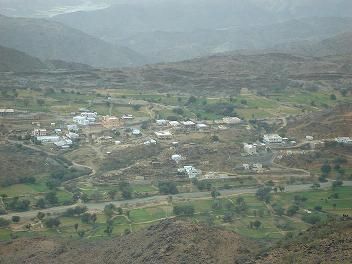 طلق ناري يصرع شاب بمحافظة غامد الزناد بالباحة