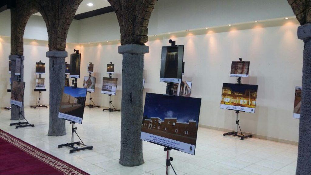 جامعة حائل تنهي استعداداتها للمشاركة في جنادرية 32