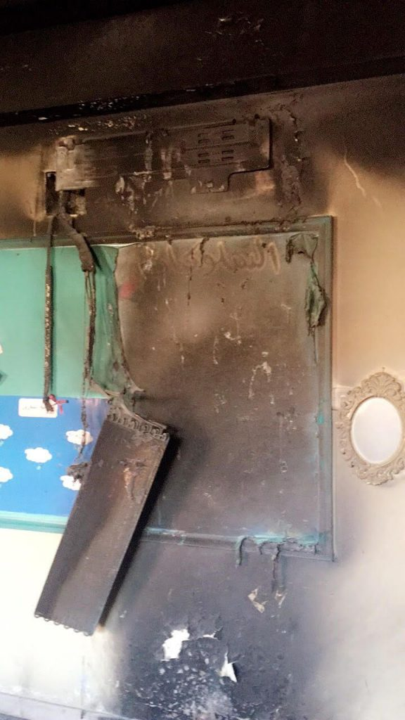 متحدث تعليم جازان: حريق مدرسة البنات بأبي عريش كان محدودا ودور بطولي لقائدة المدرسة ومنسوباتها في إطفاء الحريق