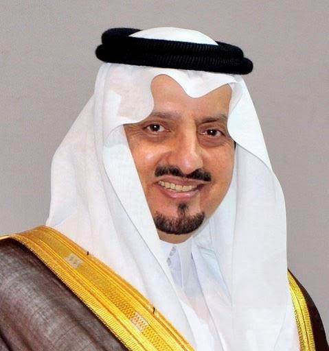 أمير عسير يشكر أعضاء المجالس المحلية بالمنطقة