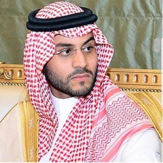السيرة الذاتية لنائب أمير حائل فيصل بن فهد بن مقرن بن عبدالعزيز