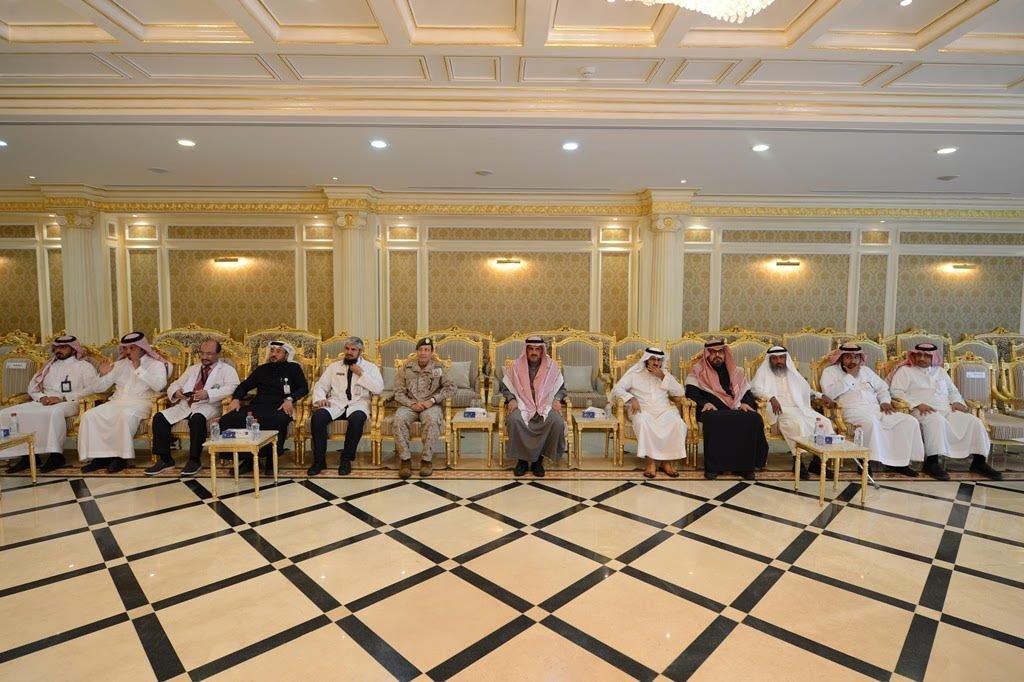 اتفاقية تعاون بين جامعة الملك خالد ومستشفى القوات المسلحة بالمنطقة الجنوبية
