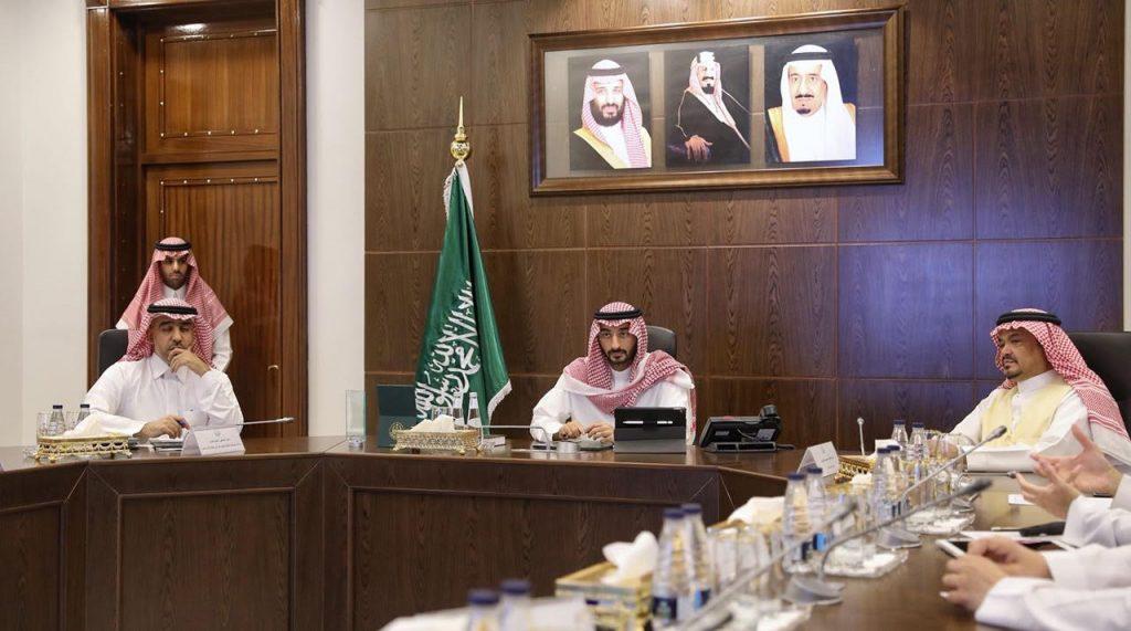 نائب أمير منطقة مكة المكرمة يطّلع على استعدادات وخطط الحج والعمرة للموسم الحالي