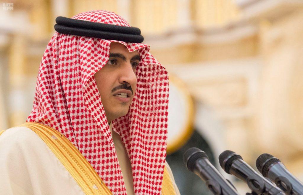 أمير الجوف يرعى الملتقى الأول لتمكين المجتمع المحلي