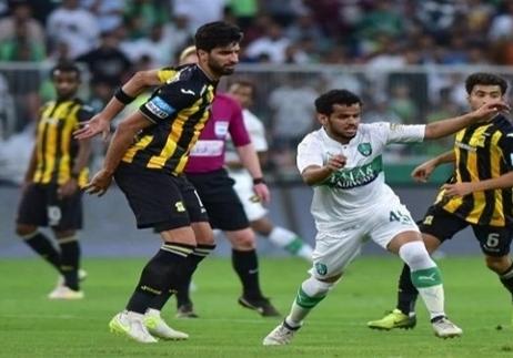 «16» نادياً في الدوري السعودي الموسم المقبل
