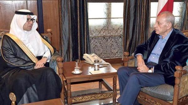 بخاري: العلاقات السعودية اللبنانية في أفضل حالاتها