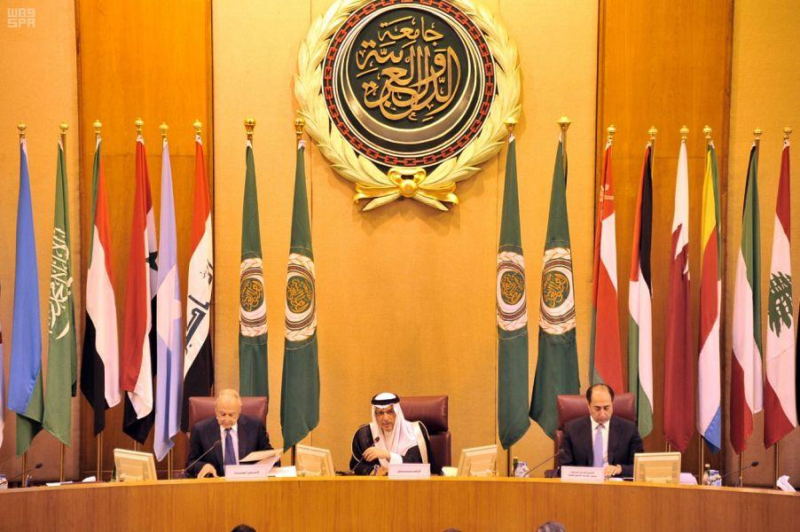 وزراء الخارجية العرب يؤكدون استمرار دعم الشرعية الدستورية في اليمن