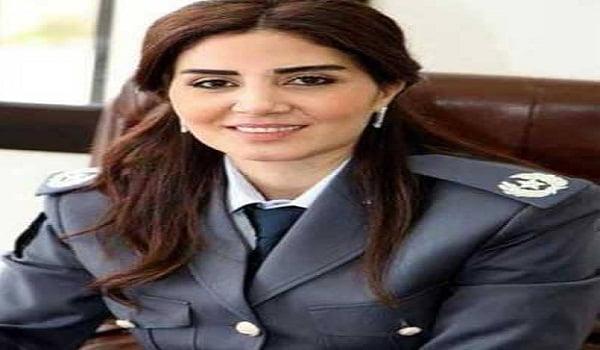 """سخرت من قيادة المرأة السعودية للسيارة.. توقيف هذه الضابطة اللبنانية بـ """"فضيحة أمنية"""""""