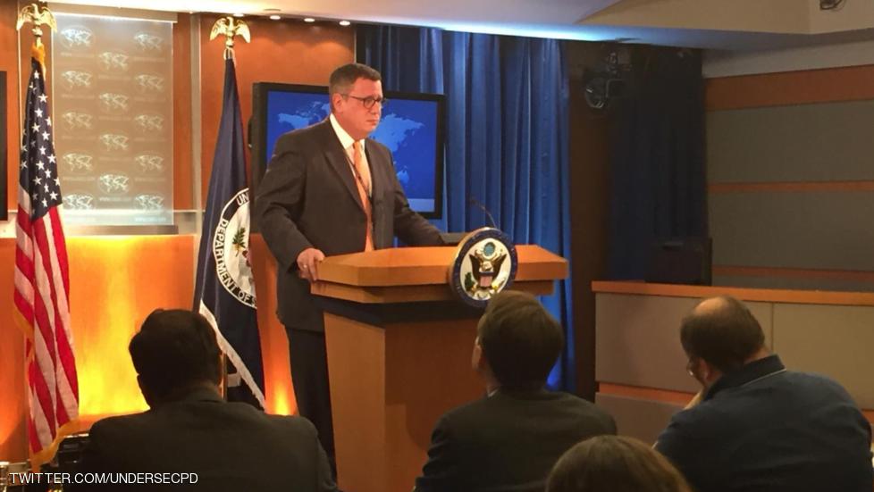 وكيل وزارة الخارجية غرّد عن إقالة تليرسون.. فأقاله ترامب