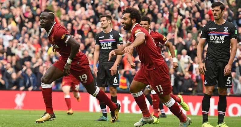 ماني: ليفربول يستطيع هزيمة أي فريق بالعالم