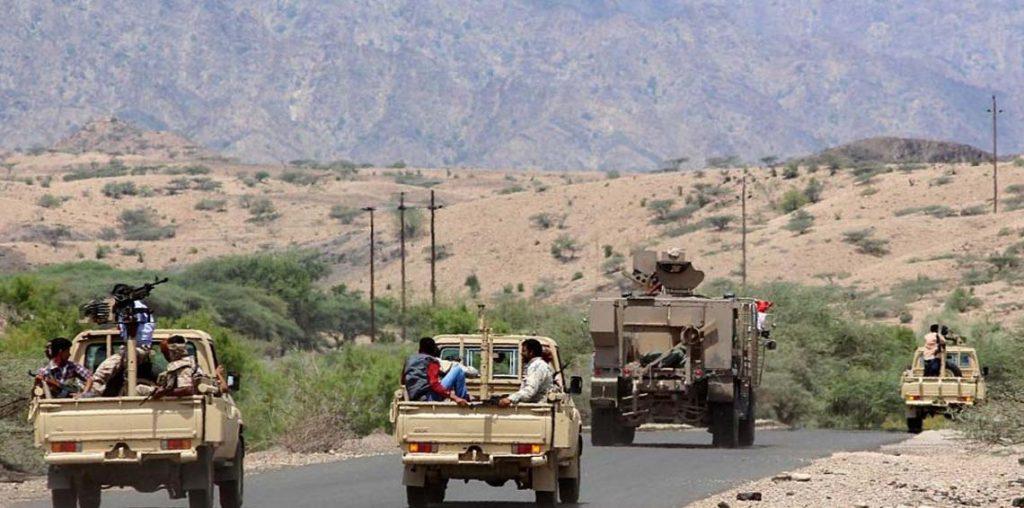 قوات الشرعية تسيطر على مواقع في معقل الحوثيين بصعدة