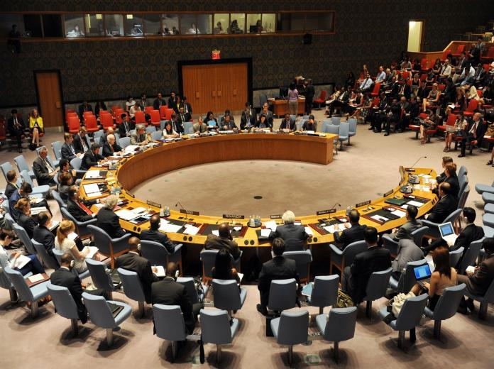 الأمم المتحدة: التدخلات الإيرانية تمزق المجتمعات من خلال أذرعها الإرهابية