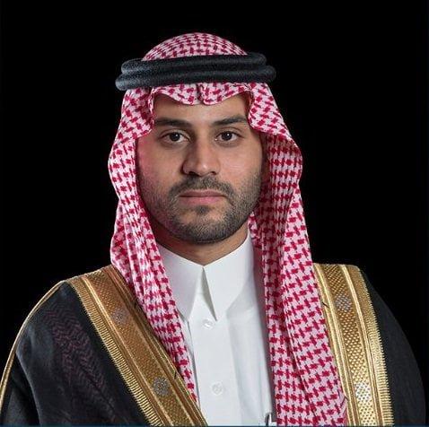 فيصل بن فهد بن مقرن يرفع الشكر للقيادة بمناسبة تعيينه نائباً لأمير حائل