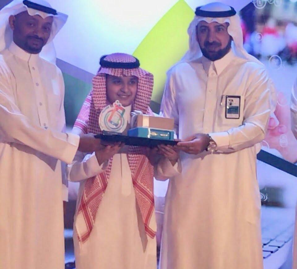 طلاب تعليم الرياض يحققّون مراكز متقدمة في الأولمبياد الوطني للحاسب وتطبيقات الجوال