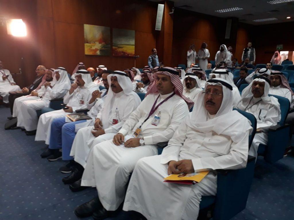 """انطلاق """"مستجدات طب الأطفال"""" بجامعي الخبر بـ 1200 مشارك و 25 متحدث و 25 محاضرة و7 ورش عمل"""