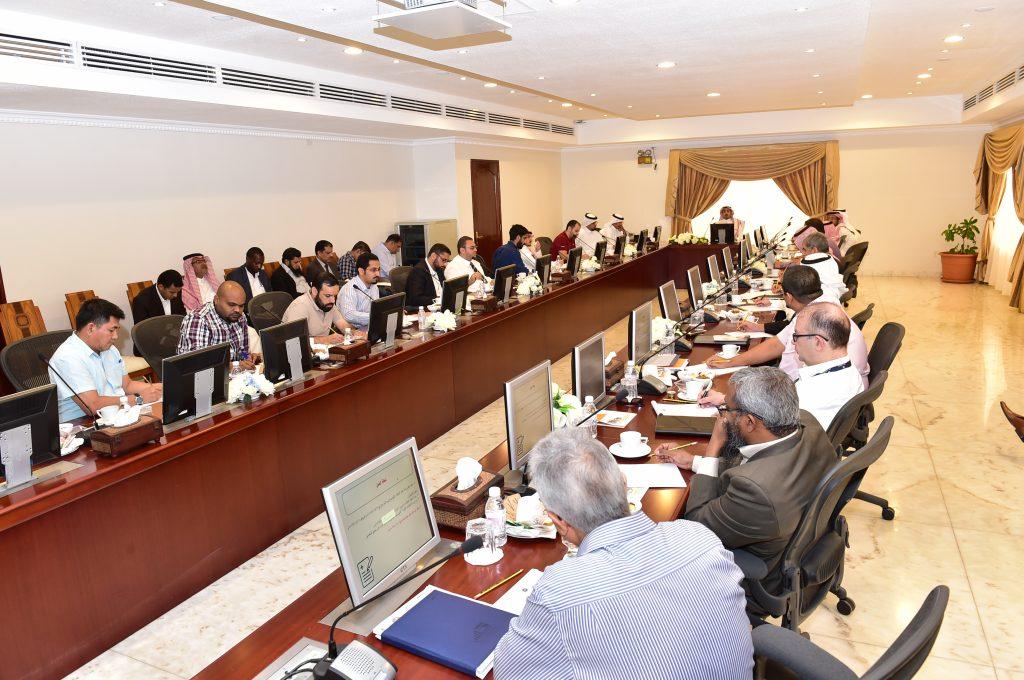اعتماد 45 مكتب مؤهلة هندسياً للعمل بمشاريع القطاع الخاص في مدينتي الجبيل ورأس الخير الصناعيتين
