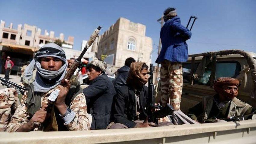 """مخطط حوثي لاغتيال قيادات حكومية بعناصر مندسة في صفوف """"الشرعية"""""""