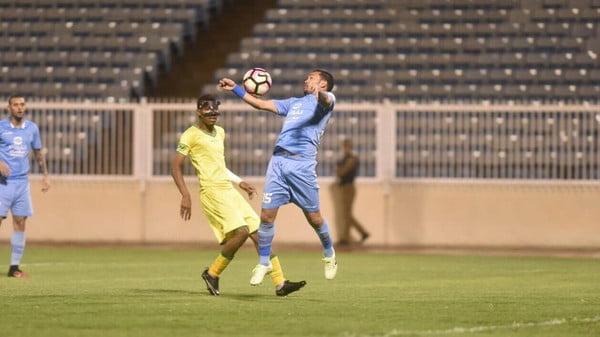 اتحاد القدم يحدد موعد إقامة ملحق الصعود والهبوط