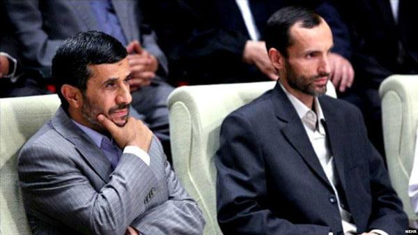 سجن نائب الرئيس الإيراني السابق 15 عام لإدانته بالفساد