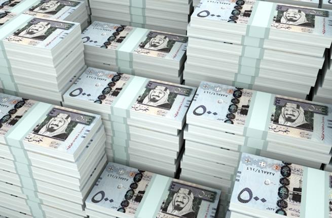موديز: 4% نمو متوقع لإقراض البنوك السعودية بـ 2018
