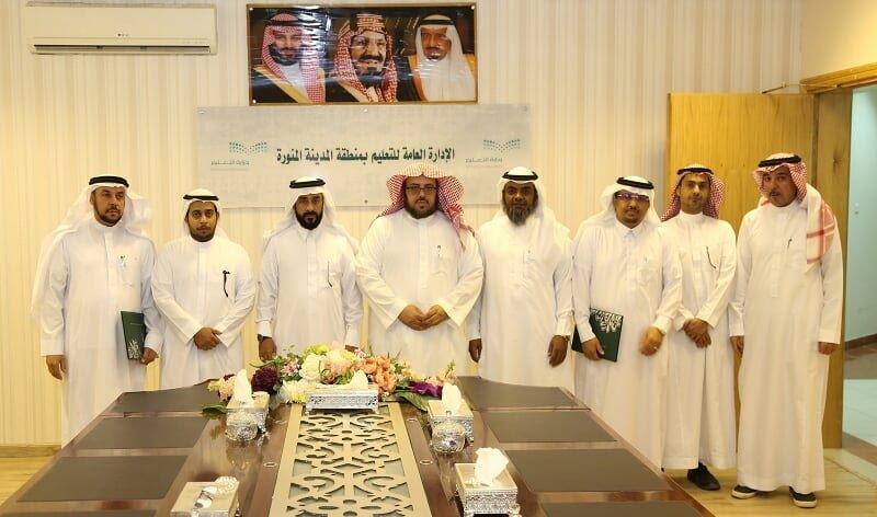 تعليم المدينة يوقع اتفاقية شراكة مع مدارس القلعة الحجازية