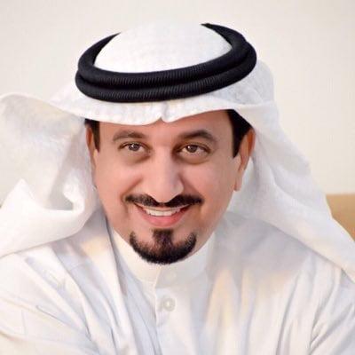الشاعر بدر مفرح الضمني مستشاراً لوزير الإعلام الكويتي