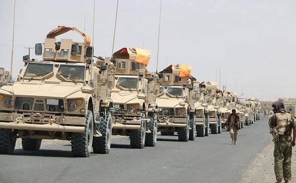 """""""التحالف"""" يطلق عملية عسكرية وإنسانية في الحديدة"""