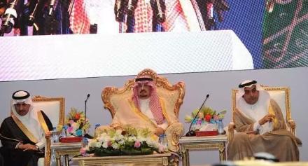 """""""أمير الرياض"""" يكشف عن أسوأ ما شاهده خلال عمله في 3 إمارات !"""