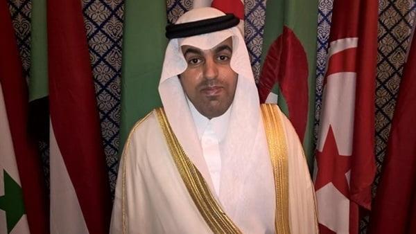 رئيس البرلمان العربي يثمّن انعقاد القمة العربية في ظل الظروف العربية غير المسبوقة