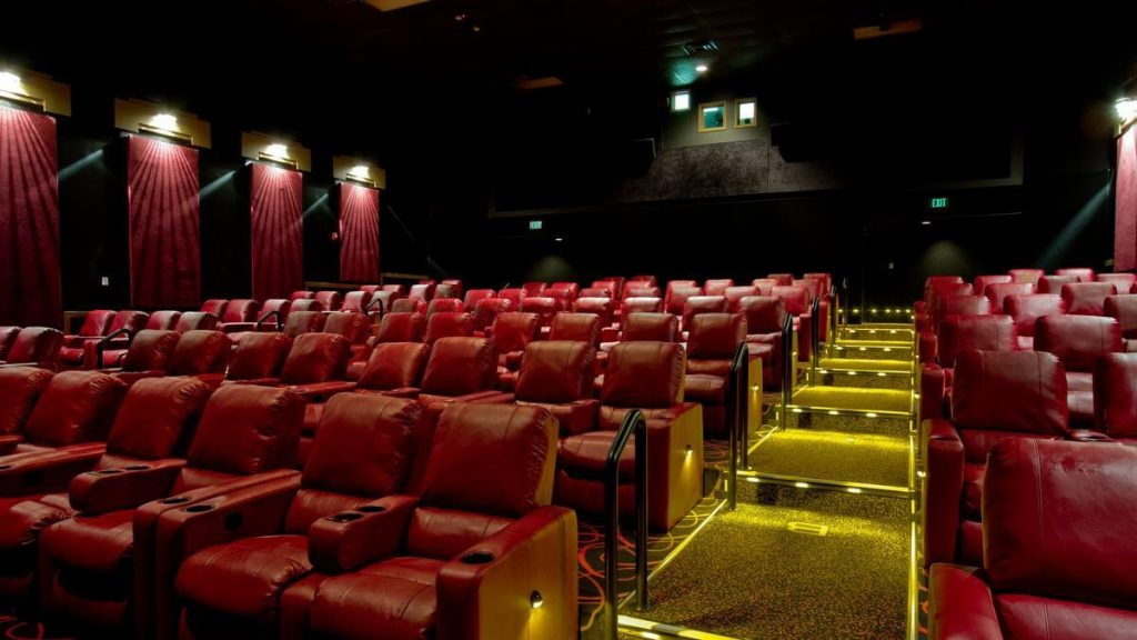 تعرف على أول فيلم تعرضه دور السينما في المملكة 18 إبريل القادم
