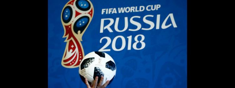 تحذير من شراء تذاكر مباريات كأس العالم عبر الإنترنت
