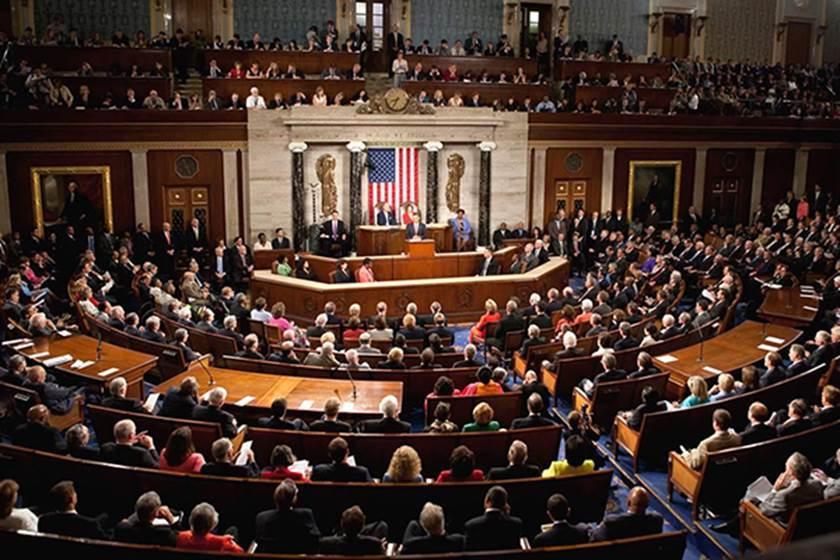 النواب الأمريكي يوافق على مشروع قانون يدعو لمحاسبة إيران