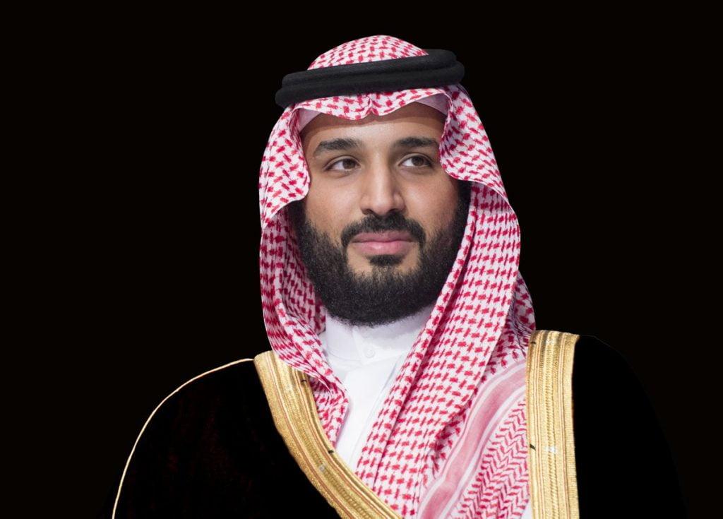 """ولي العهد يوافق على إطلاق اسم سموه على """"كلية الأمير محمد بن سلمان للأمن السيبراني والذكاء الاصطناعي والتقنيات المتقدمة"""""""