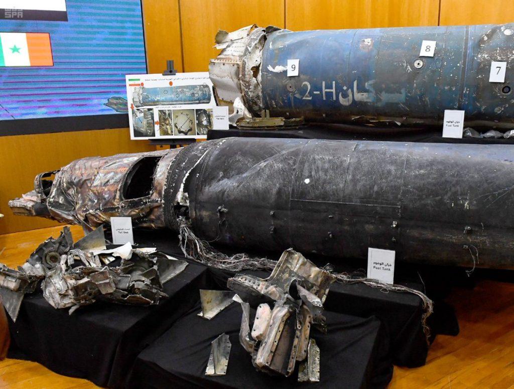 العثيمين يدين بشدة استمرار الأعمال العدائية لميليشيا الحوثي واستهداف المدنيين بالمملكة بطائرة مفخخة