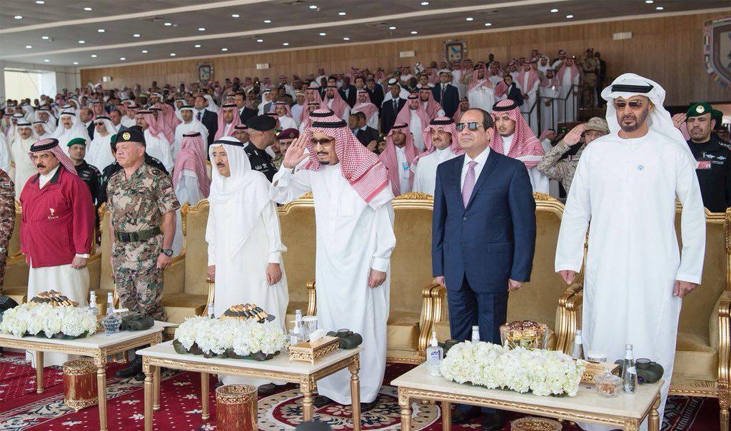 محمد بن زايد: المملكة تمثل حصناً عربياً إسلامياً منيعاً في مواجهة أي محاولات لتهديد الأمن الإقليمي