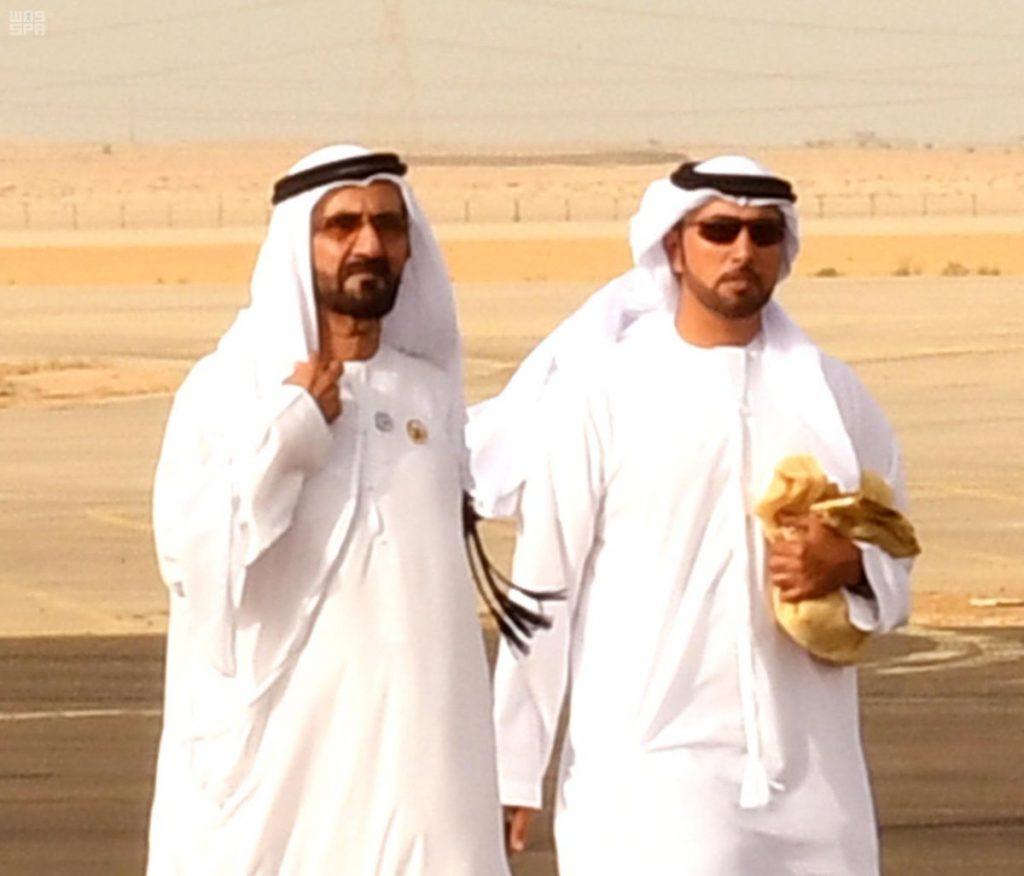 عدد من رؤساء الدول يغادرون الشرقية عقب مشاركتهم بالقمة العربية وتمرين درع الخليج المشترك -1