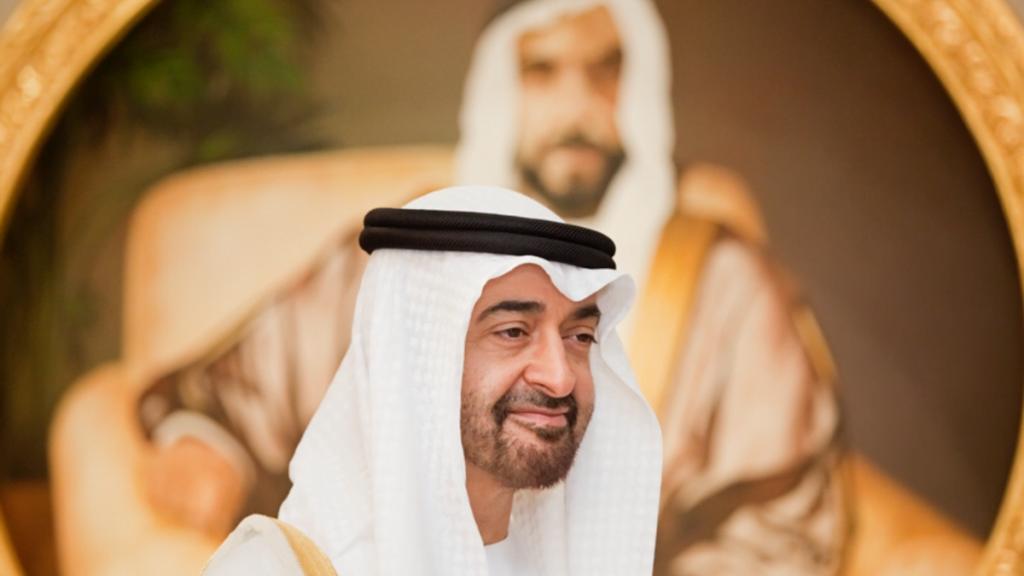 محمد بن زايد: السعودية تمثل حصنا منيعا في مواجهة أي تهديد