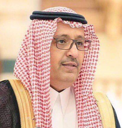 أمير الباحة يقدم تعازيه ومواساته لأسرة الشيخ فالح بن مهدي وأسرة الشيخ علي بن وافية