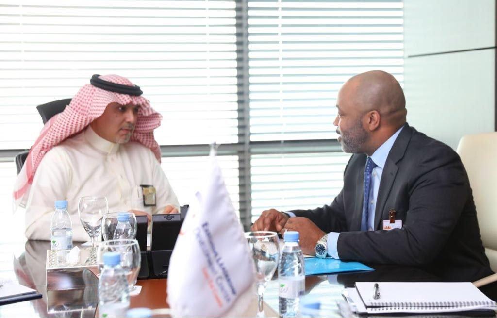 """""""الشركة السعودية للكهرباء"""" و""""جنرال إلكتريك"""" توقعان مذكرة تفاهم لتعزيز التحول الرقمي في قطاع الطاقة الكهربائية بالمملكة"""
