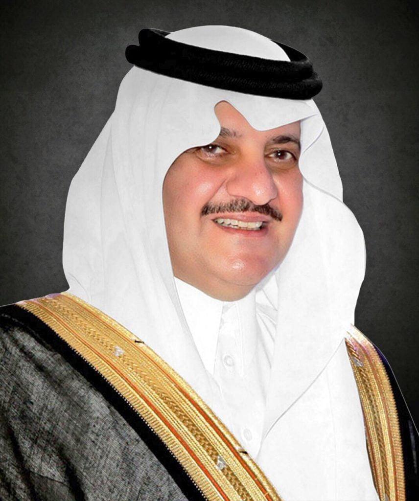 الأمير سعود بن نايف : الزيارة الملكية تؤصل لمبدأ التلاحم الحقيقي بين القيادة والشعب