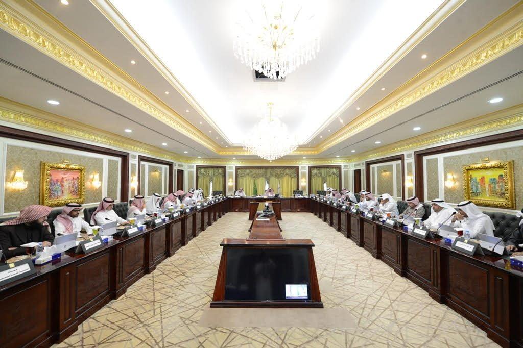 مجلس جامعة الملك خالد يقر برنامج للدكتوراه والماجستير