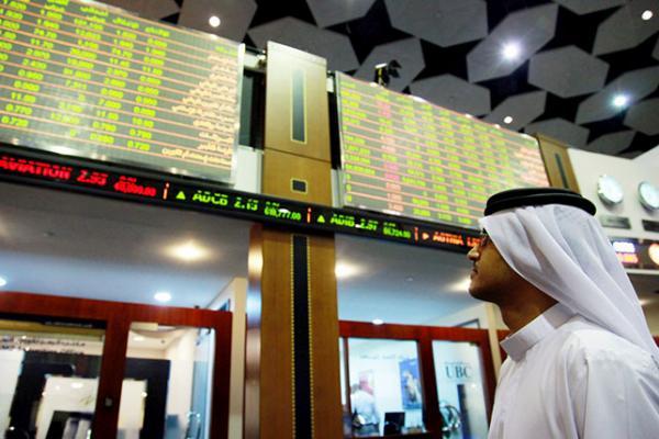 مؤشر سوق الأسهم السعودية يغلق مرتفعًا عند مستوى 7914.27 نقطة