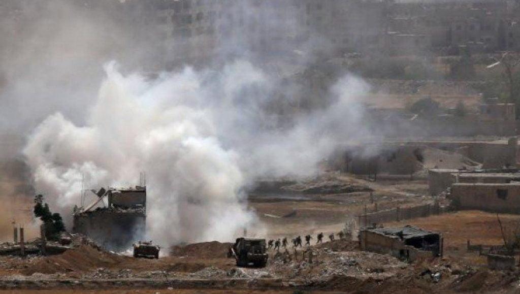 استهداف متجدد من النظام السوري يطال شمال حماة وسهل الغاب