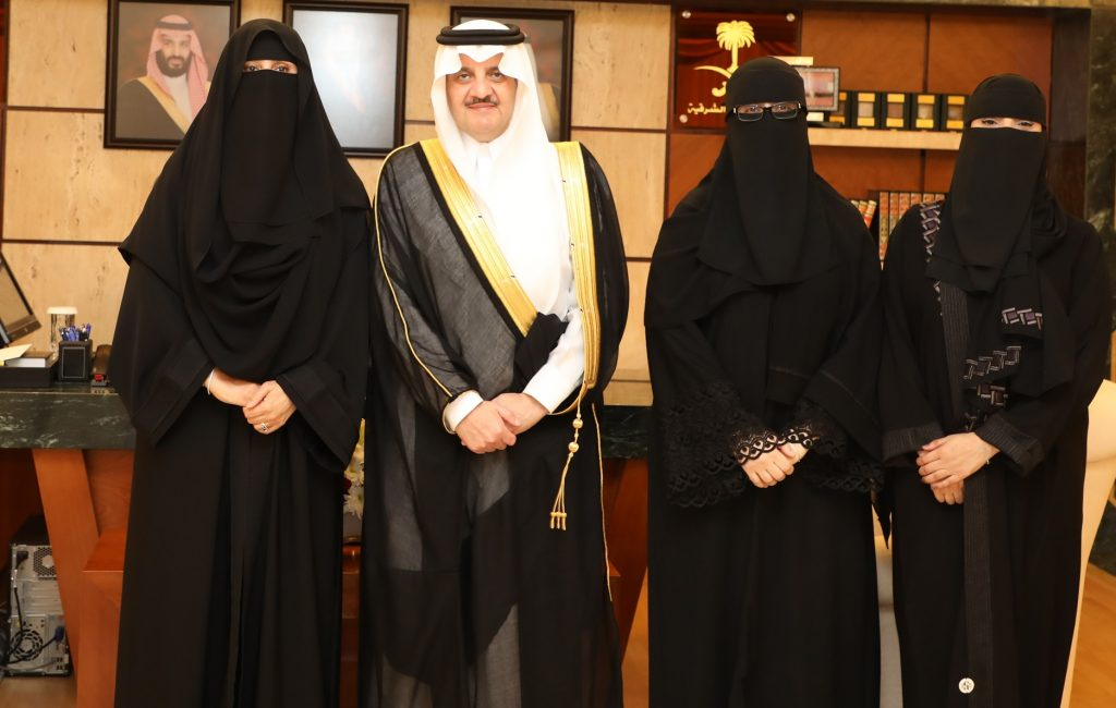 الأمير سعود بن نايف : لجنة السلامة العامة أول لجنة رسمية تطوعية في المملكة تهتم بتوعية النساء والأطفال من المخاطر